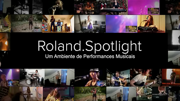 Roland.Spotlight Movie